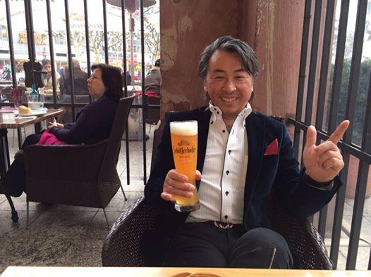 ドイツ フランクフルト ビール