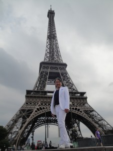 パリ 2013.9.6 メゾン・エ・オブジェ 029