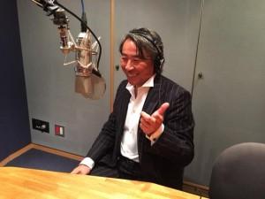 大須賀祐ラジオ始まります…