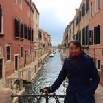 輸入ビジネス紀行~番外編~ 水の都ヴェネチアから・・・